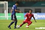 Thắng Nepal, Olympic Nhật Bản vẫn xếp sau Olympic Việt Nam