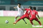Hon Olympic Nhat Ban chi so la, Olympic Viet Nam dan dau bang thien than hinh anh 1