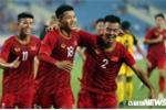 6 cau thu khac nhau ghi ban, U23 Viet Nam vui dap U23 Brunei hinh anh 1