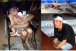 Thai phụ chết thảm sau tai nạn, để lại chồng tật nguyền chật vật nuôi 2 con thơ