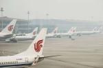 Hãng hàng không Trung Quốc tạm dừng các chuyến bay đến Bình Nhưỡng