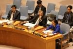 Đại sứ Việt Nam tại Liên Hợp Quốc lên án bạo lực nhằm vào thường dân vô tội