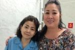 Sao Việt kêu gọi giúp đỡ nữ diễn viên Mai Phương bị ung thư phổi