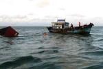 Va chạm tàu Indonesia, 15 người trên tàu hàng Việt Nam mất tích