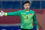 Video: Duy Mạnh phá bóng tuyệt vời, U23 Việt Nam hú hồn thoát thua