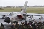 Quốc gia NATO từ chối tham gia chiến dịch tấn công Syria