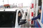 Quảng Ninh giảm giá phí đường bộ qua trạm BOT Biên Cương từ 14/3