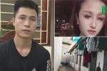 Toàn cảnh vụ cô gái bị người yêu sát hại trước ngày đi nước ngoài