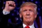 Ông Donald Trump sẽ làm gì trong 100 ngày đầu khi đắc cử Tổng thống?