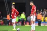 Mourinho cháy bài, Man Utd thua đau Watford
