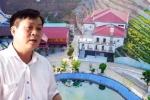 Sau khi bị mất chức Giám đốc Sở TN&MT Yên Bái, ông Phạm Sỹ Quý làm gì?