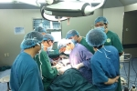 Phẫu thuật thành công bệnh nhân bị khối u tái phát xâm lấn khí quản