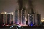Bộ trưởng Mai Tiến Dũng: Cháy nổ nhiều có thể khiến giá chung cư giảm