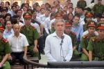 Xét xử Hà Văn Thắm: Cựu TGĐ Oceanbank bất ngờ khai danh sách người nhận tiền 'chăm sóc'