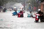 Ngành y tế hướng dẫn chi tiết cách xử lý nước để sinh hoạt khi mưa lũ
