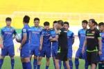 U23 Việt Nam là chủ nhà vòng loại U23 Châu Á 2018
