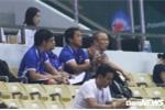 Khởi đầu mĩ mãn, HLV Park Hang Seo không quên do thám đối thủ tranh ngôi nhất bảng