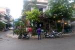 Ngang nhiên mang súng bắn chủ quán ngay giữa thành phố ở Quảng Bình