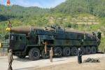 Hàn Quốc cảnh cáo Triều Tiên, Trung Quốc kêu gọi các bên kiềm chế