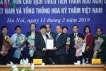 Thủ tướng khen VOV tuyên truyền tốt Hội nghị Thượng đỉnh Mỹ - Triều