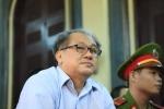 Ông Phạm Công Danh tiếp tục bị cáo buộc gây thiệt hại 6.000 tỷ đồng