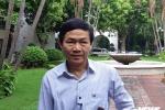 Sau tham hoa vo dap o Lao, Tong Cuc truong Tong cuc Thuy loi noi gi ve an toan ho dap o Viet Nam? hinh anh 1