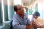 Nạn nhân vụ nổ súng ở Đồng Nai: 'Tôi tưởng mình bị chém rơi đầu'