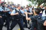 Biểu tình biến thành bạo loạn ở Mỹ sau khi cảnh sát bắn chết một người da màu