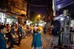 2 thi thể trong vụ cháy gần Bệnh viện Nhi Trung ương: Dân tìm thấy chứ không phải cảnh sát