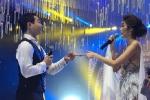 Lan Khuê diện váy siêu sexy, cùng chú rể John Tuấn Nguyễn khiêu vũ khuấy động hôn lễ