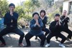 Video: Cụ bà 94 tuổi múa Kungfu điêu luyện không thua gì thanh niên