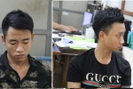 Tóm gọn 2 'ông trùm' chuyên cung cấp ma túy cho vũ trường ở Đà Nẵng