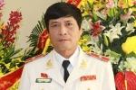 Bị khởi tố, nguyên Cục trưởng Cục Cảnh sát công nghệ cao Nguyễn Thanh Hoá nói gì?
