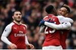Welbeck lập cú đúp, Arsenal thắng vất vả Southampton