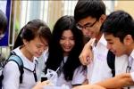 Xem kỹ lịch thi THPT Quốc gia 2018 do Bộ GD-ĐT công bố