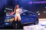 Hyundai Kona ra mat 3 phien ban, 6 mau, gia tu 615 trieu hinh anh 3