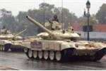 Ấn Độ điều xe tăng, binh sĩ áp sát biên giới với Trung Quốc