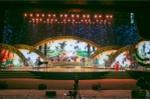 Nhà hát Truyền hình VTC rực rỡ sắc màu đón Tết