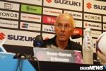 Bị loại khỏi Asian Cup, HLV Sven-Goran Eriksson chia tay tuyển Philippines