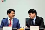 VOV và UBND TP Hà Nội ký kết chương trình phối hợp công tác