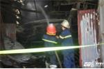 Nổ xưởng sản xuất bánh kẹo ở Hà Nội: Danh tính 10 nạn nhân gặp nạn