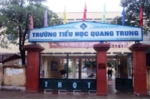 Cô giáo phạt học sinh 50 cái tát, Chủ tịch Hà Nội: 'Không chấp nhận được'
