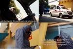 Clip: Công bố danh tính tên côn đồ chặn xe cấp cứu cướp tiền bệnh nhân ung thư ở Bệnh viện 103