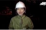 Cập nhật diễn biến mới nhất bão số 10: Miền Trung 'nín thở' chờ bão