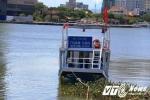 Bắt tạm giam thuyền trưởng vụ tàu chở 56 người lật úp trên sông Hàn