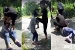 Nữ sinh bị bạn đánh, bắt liếm chân: Công an đã bắt 14 đối tượng
