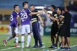 Video: Hà Nội thua sốc đội bóng áp chót bảng