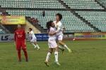 Khai mạc giải bóng đá nữ VĐQG: Chủ nhà thất bại cay đắng