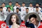 Sao Việt bùng nổ phấn khích khi U23 Việt Nam đánh bại cả U23 Iraq lẫn trọng tài Úc