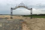 Quảng Nam: Cảnh giác khi mua bán đất nền ở khu đô thị Điện Nam - Điện Ngọc